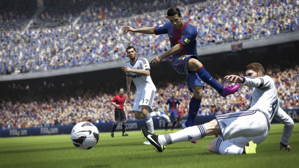 FIFA 14 01 1024x576 FIFA 14   Offizielle Web App zum Ultimate Team veröffentlicht