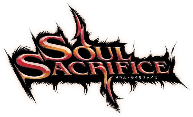 Soul Sacrifice Logo Review: Soul Sacrifice im Test   Das Buch der Künste