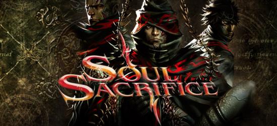 Soul Sacrifice Test Top Soul Sacrifice   Letztes Update bringt 16 neue Quests