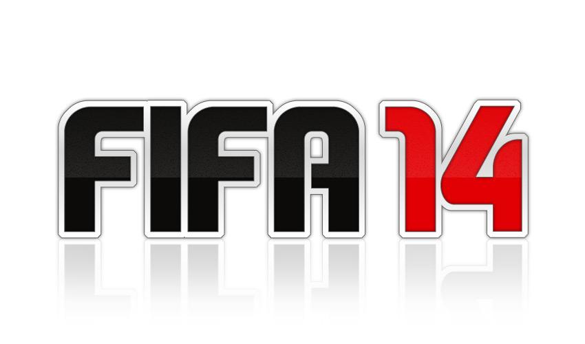 fifa14 logo FIFA 14   Die Liste zum offiziellen Soundtrack