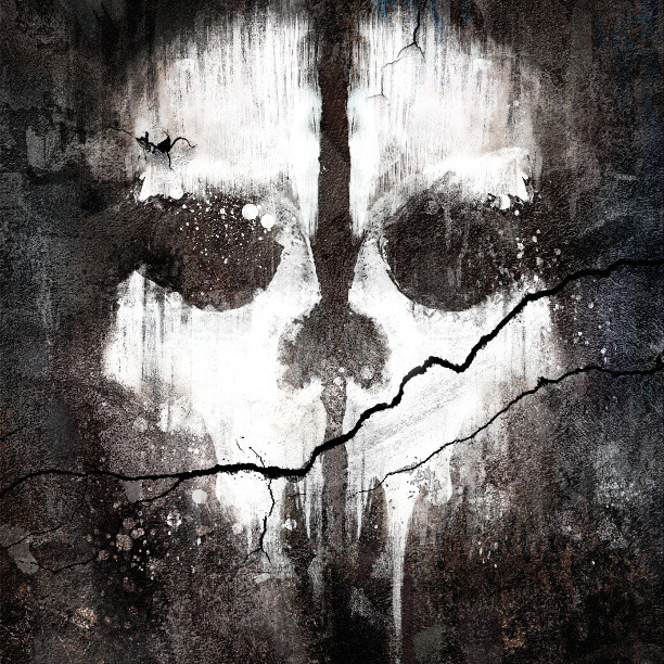 Call of Duty Ghosts Call of Duty: Ghosts   Devastation DLC ab heute für PS4 erhältlich