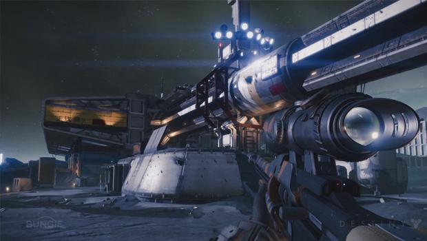 Destiny Destiny   Activision kündigt BETA für Frühjahr 2014 an