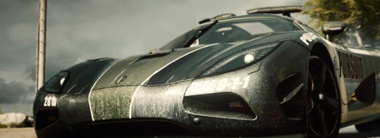 Need for Speed Rivals Banner Review: Need for Speed: Rivals   Der Straßenkampf bei uns im Test