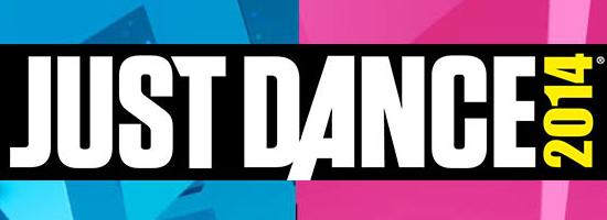 Just Dance 2014 Banner Just Dance 2014   Timber, Die Young und mehr als DLC erhältlich