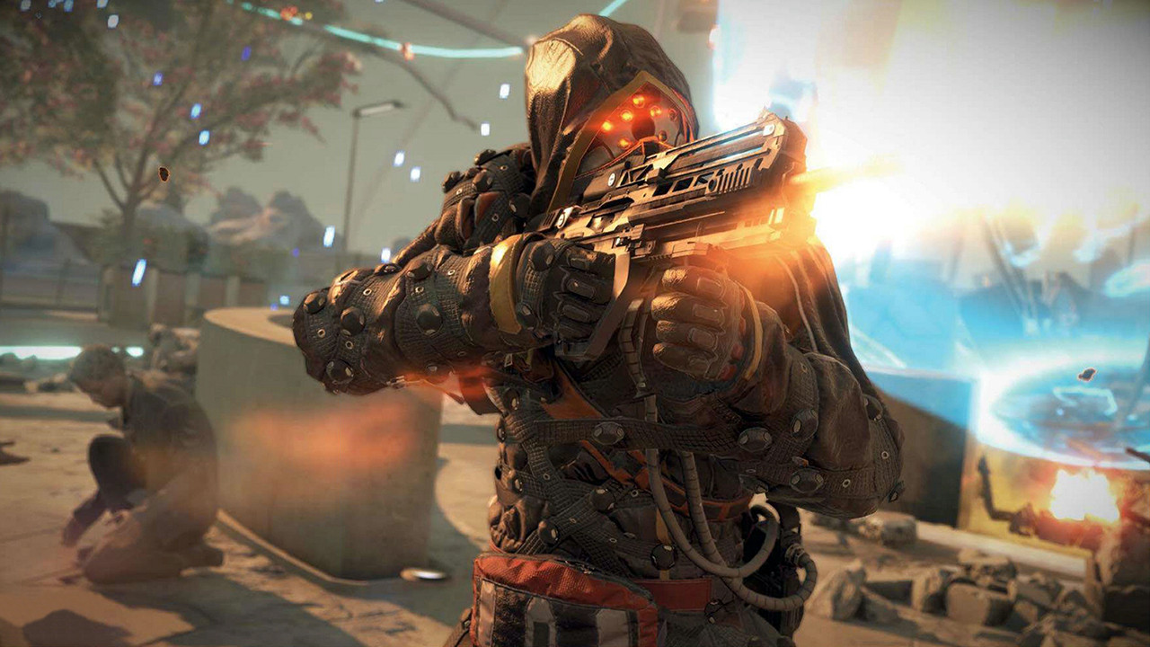 Killzone Shadow Fall 1 Killzone: Shadow Fall – Update auf die Version 1.26 verfügbar