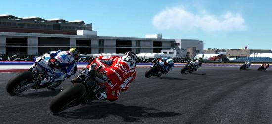 MotoGP 13   Neue Personalisierungsoptionen für PS3 und PS Vita bekannt