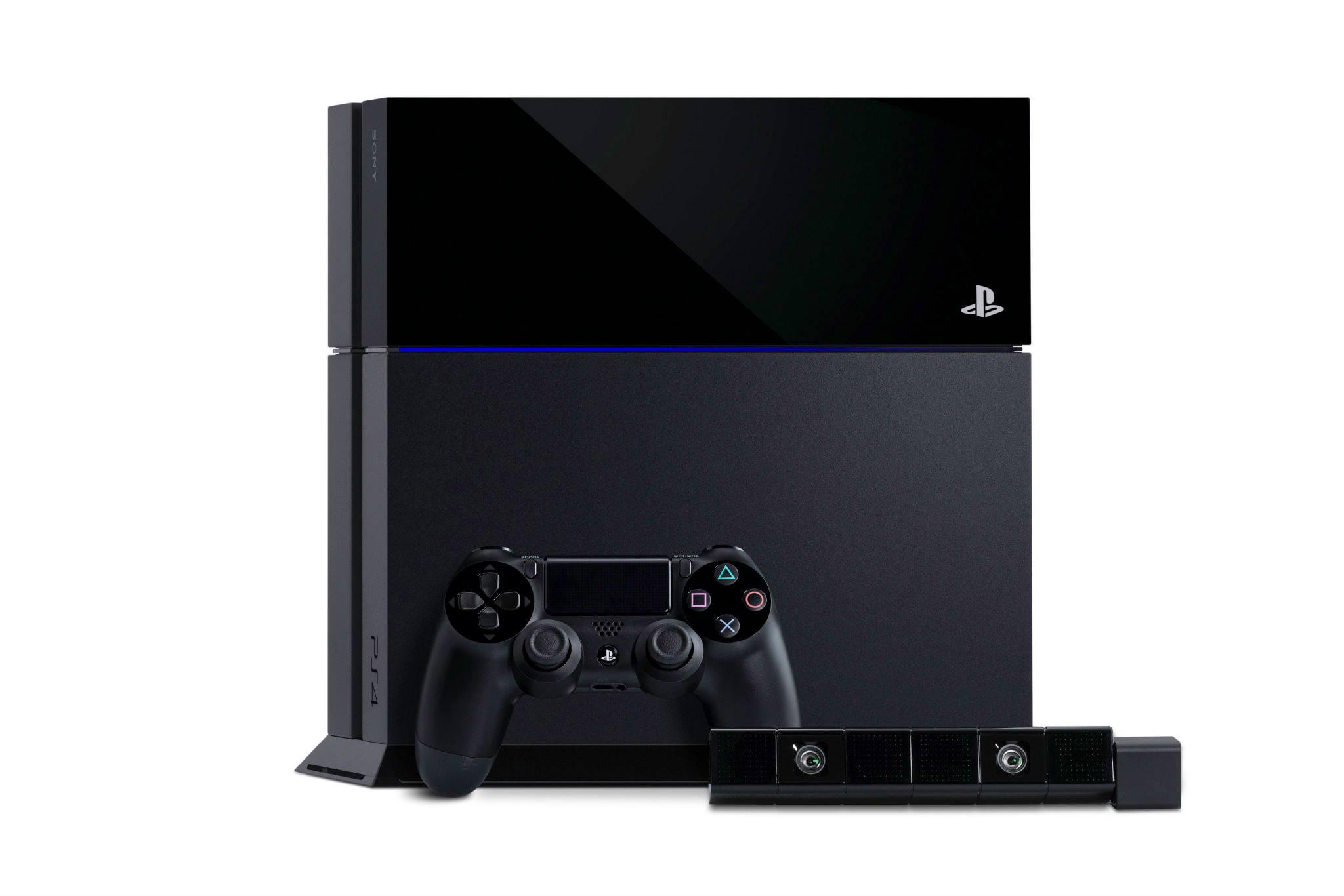 PS4 Design 02 Sony wird PlayStation Network zu PSNSM umbennnen