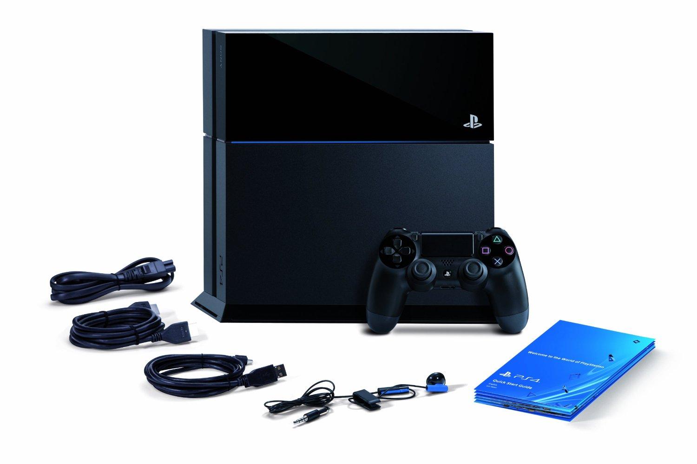PlayStation 4 Lieferumfang Alte PS1  und PS2 Spiele per Emulation auf PlayStation 4 möglich?