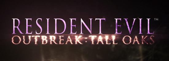 Resident Evil Outbreak Tall Oaks Banner Erscheint Resident Evil Outbreak: Tall Oaks exklusiv für PS Vita?