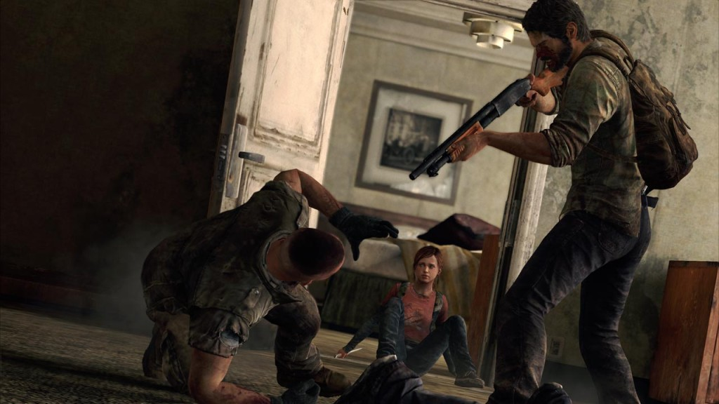 Review The Last of Us Test 01 1024x576 Review: The Last of Us   Exklusiv Titel der Extra Klasse im Test