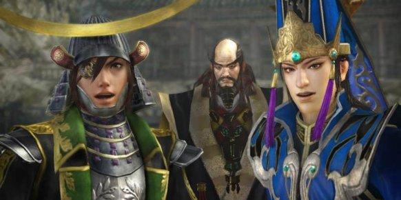 Warriors Orochi 3 Ultimate Warriors Orochi 3 Ultimate offiziell angekündigt