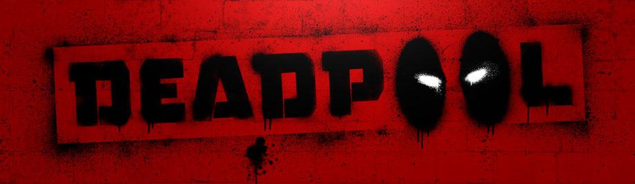 Deadpool Logo Review   Deadpool   Der Verrückte bei uns im Test
