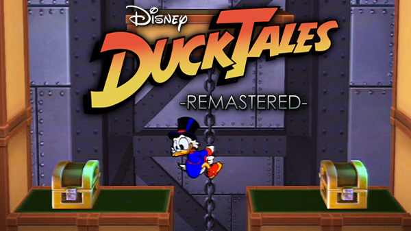 DuckTales Remastered DuckTales: Remastered   Review Round Up der Neuauflage