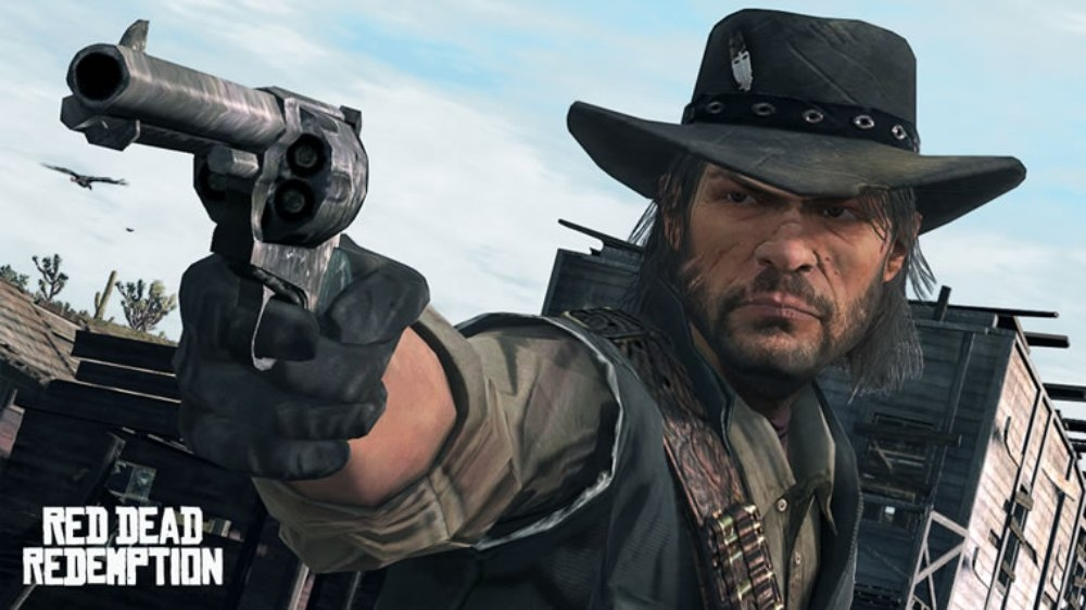 Red Dead Redemption Rockstar Games   Red Dead Redemption 3 erste Details + Release