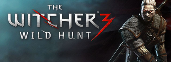 The Witcher 3 Wild Hunt Banner The Witcher 3: Wild Hunt   Es wird keinen Charakter Editor geben