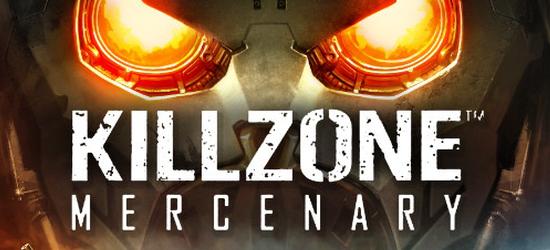 Killzone Mercenary Gewinnspiel   Killzone: Mercenary   Der Gewinner steht fest