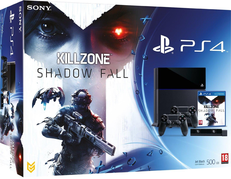 Killzone Shadow Fall PS4 PlayStation 4: Killzone Shadow Fall Bundle   Sony gibt den offiziellen Release bekannt