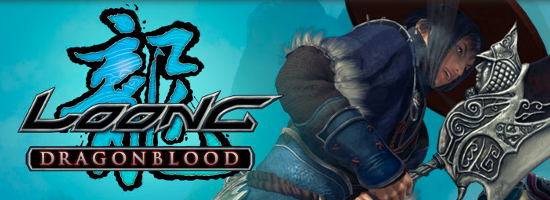 Loong Dragonblood Test Review: Loong Dragonblood   Free 2 Play MMORPG im Test