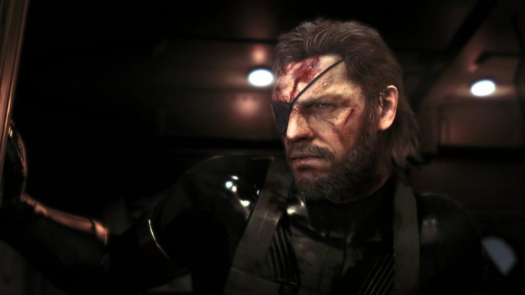 Metal Gear Solid 5 The Phntom Pain 1024x576 Metal Gear Solid 5: The Phantom Pain   Die Kreativität lässt im Westen nach