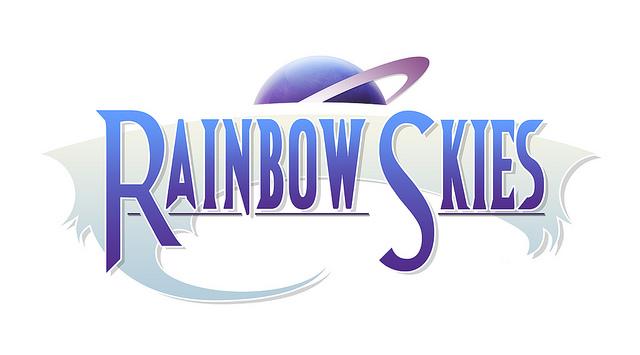 Rainbow Skies Rainbow Skies   Heutiger Release mit neuen Details