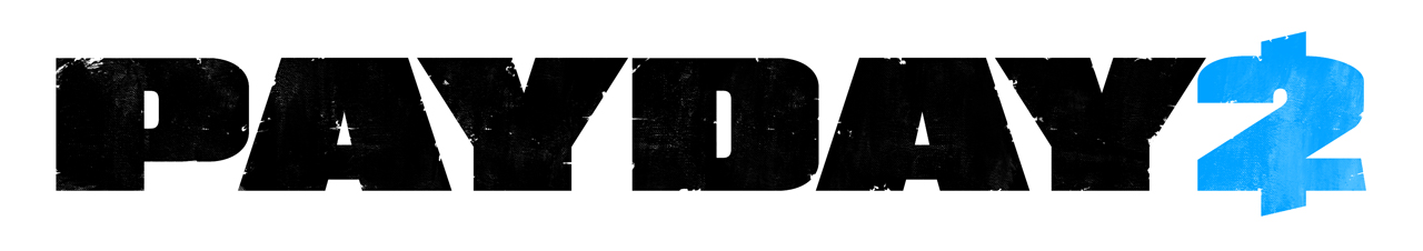 payday 2 logo Review: Payday 2 im Test   Das Comeback der Maskenmänner