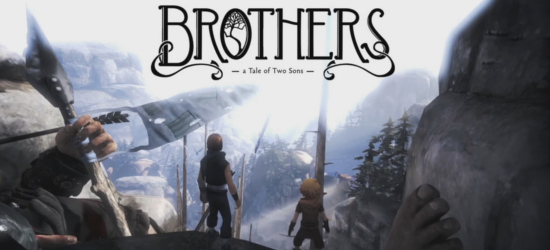 Brothers A Tale of Two Sons Test Review: Brothers A Tale of Two Sons   Die Reise der Brüder im Test