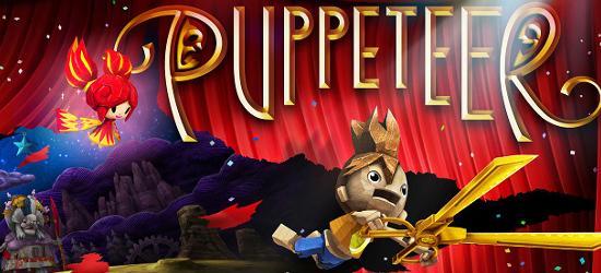 Der Puppenspieler Test Review: Der Puppenspieler (Puppeteer)   Der etwas hölzerne Test