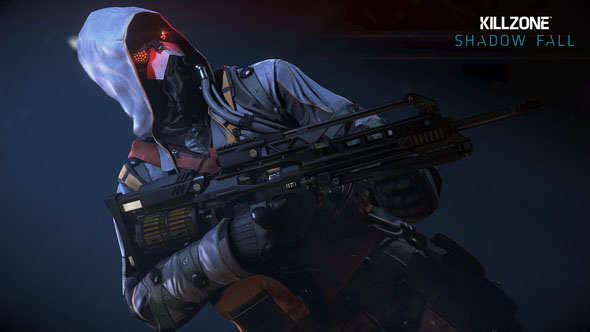 Killzone Shadow Fall The Black Hand Killzone: Shadow Fall   Patch 1.09 bringt Clan System