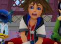 Kingdom Hearts HD. 1.5 ReMIX Test