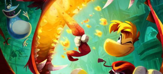 Rayman Legends Test Rayman Legends erscheint auch für die PS4