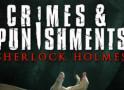 Sherlock Holmes Crimes & Punishments 265x175