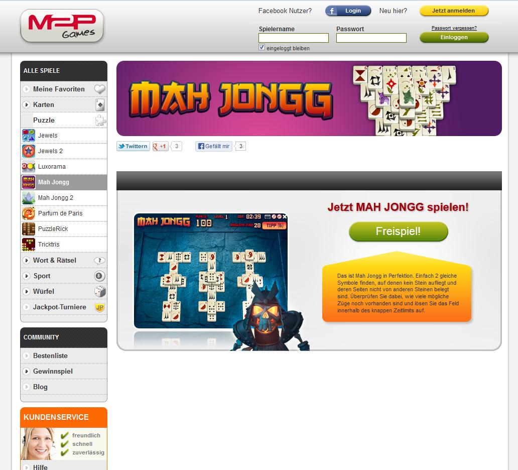 M2P Games Screenshot 3 PSN offline? Prüfe dein Geschick bei Skillgames