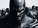Batman Arkham Origins Test