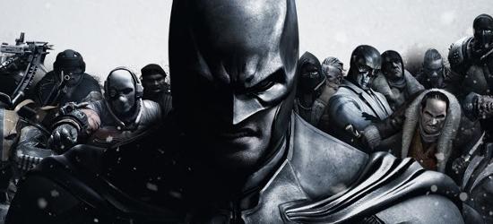 Batman Arkham Origins Test Diese PS3 Helden kann man jetzt auch im Casino erleben