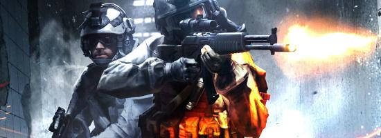 Battlefield 4 Banner1 Review: Battlefield 4   Der Action Kracher bei uns im Test