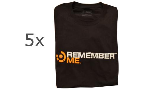 Remember Me Gewinnspiel
