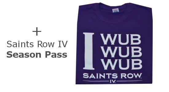 Saints Row IV Gewinnspiel