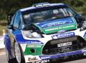 WRC 4 Test