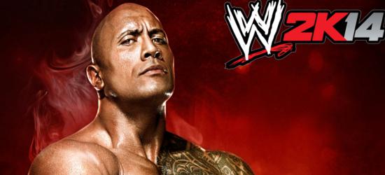 WWE 2K14 Top WWE 2K14   Erste herunterladbare Inhalte angekündigt