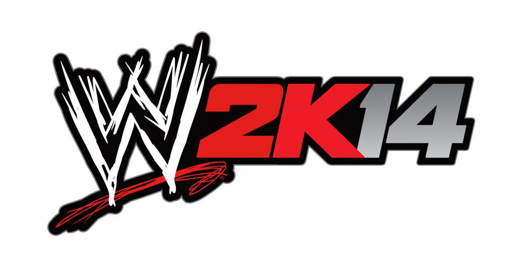 wwe2k14logo 1024x527 Review: WWE 2K14   Das Wrestling Spektakel im Test