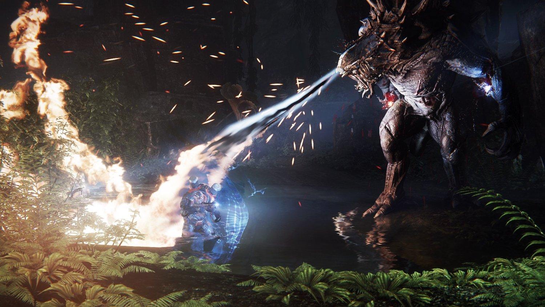 evolve 2 Evolve offiziell angekündigt und erste umfangreiche Details