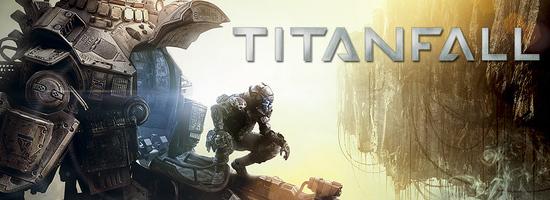 Titanfall Banner UK Charts   Titanfall an erster Stelle
