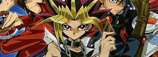 Yu Gi Oh Millennium Duels LOGO PS3Ego Review: Yu Gi Oh! Millennium Duels im Test