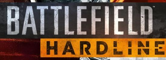 Battlefield Hardline Banner Battlefield: Hardline   Verschoben auf 2015