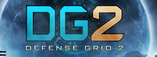Defence Grid 2 Banner Defence Grid 2   Tower Defence Spiel für PS4 angekündigt