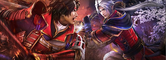 SAMURAI WARRIORS 4 Banner WARRIORS OROCHI 3 Ultimate erscheint am 5. September für PS4
