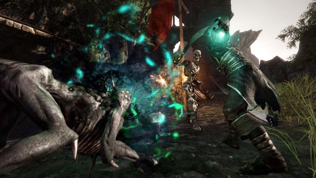 Risen3 Calador Demon Hunter 720  10 1024x576 Risen 3   Die Dämonenjäger auf neuen Screenshots