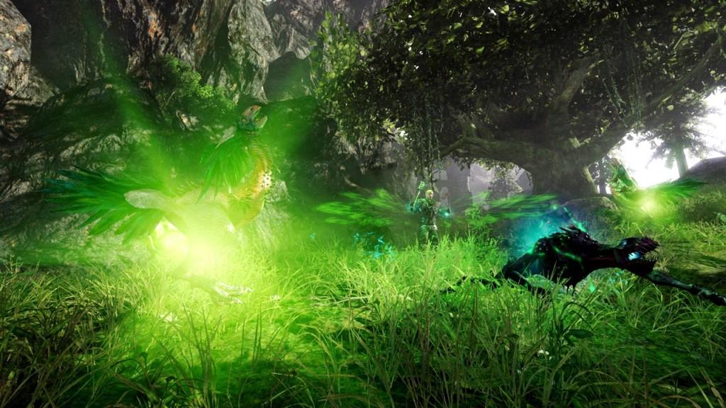 Risen3 Calador Demon Hunter 720  11 1024x576 Risen 3   Die Dämonenjäger auf neuen Screenshots