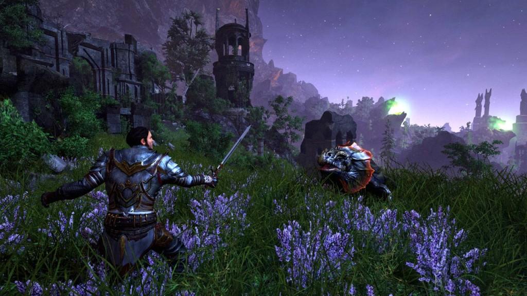 Risen3 Calador Demon Hunter 720  12 1024x576 Risen 3   Die Dämonenjäger auf neuen Screenshots