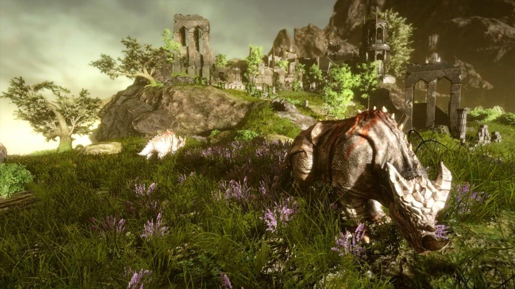 Risen3 Calador Demon Hunter 720  6 1024x576 Risen 3   Die Dämonenjäger auf neuen Screenshots
